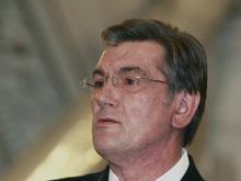Ющенко поручил Дубине заняться состоянием Нафтогаза