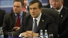 Саакашвілі подав до суду на ЦВК