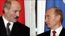 Створення союзу: Путін і Лукашенко обіцяють домовитися з усіх питань