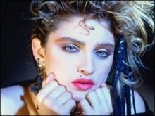 Мадонна ввійде в Зал слави рок-н-ролу