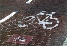 У Львові створять велодоріжки