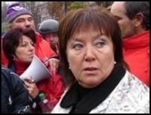 Вітренко звинуватила Ющенка в хрестовому поході проти православ я