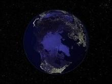 У 2007 році середньорічна температура на планеті перевищила  рекордний рівень.