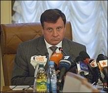 Партія регіонів і КПУ висуватимуть Мартинюка на посаду віце-спікера