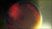 Астрономи вивчили планету, яка знаходиться поза Сонячною системою