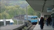 Киян просять користуватися метро лише в крайньому випадку
