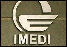 Телекомпанія Імеді вийшла в ефір