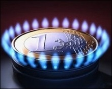 Українським металургам газ обійдеться в $277