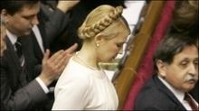 Rzeczpospolita: Тимошенко ще не прем єр