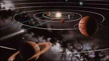 NASA: Сонячна система не має чітких меж