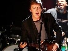 Пол МакКартні визнаний гідним спеціального призу на Brit Awards