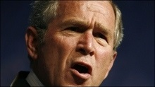 Буш розповів, як він кинув пити