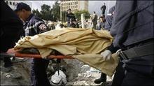 Аль-Каїда взяла відповідальність за теракти в Алжирі