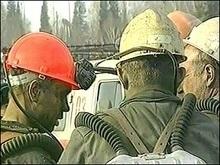 На шахті у Луганській області двічі поспіль евакуювали гірників