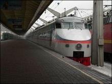 Мінтранс уведе серію швидкісних потягів до ЄВРО-2012