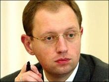 Регіонал пояснив, чому вкрав картку Яценюка