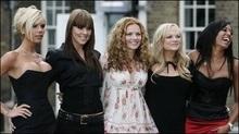 У США Spice Girls виступили перед напівпорожнім залом