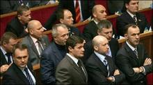 Ющенко здивував БЮТ кандидатурами Єханурова та Огризка