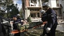 Подвійний теракт в Алжирі: 20 загиблих