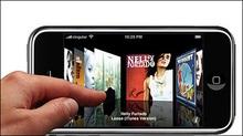 Apple буде продавати не більше п яти іPhone в одні руки