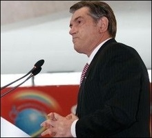 Президент призначив губернаторів у трьох областях