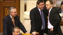 Нардепи обговорють кандидатури можливих міністрів