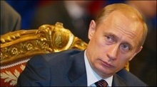 Путін прокоментував висування Медведєва в президенти РФ