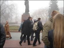 Австрійська поліція затримала українців-нелегалів