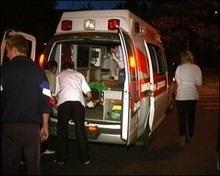 Офіційно: під час вибуху автобуса в Невинномиську загинули дві людини