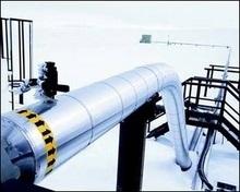 Вибух газопроводу у Вінницькій області: 10 тис чоловік залишаються без газу