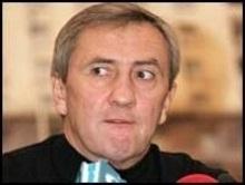 Черновецький: Ющенко не підпише закон про переобрання мера