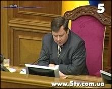 Опозиція запропонує Адама Мартинюка на посаду першого віце-спікера ВР