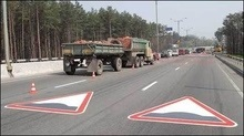 Київська влада: Другу кільцеву дорогу побудують до 2015 року