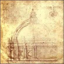 У архівах Ватикану виявлено останній малюнок Мікеланджело