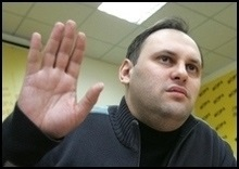 Каськів сподівається, що першим віце-спікером стане представник ПР