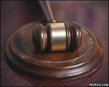 Суд поновив Чуркіна на посаді