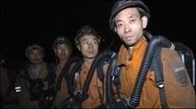 Вибух на шахті в Китаї: 40 загиблих