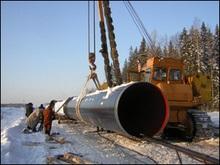 Чалий: Проект Одеса-Броди реалізують до 2010 року