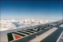 Alitalia знайшла покупців