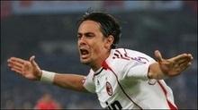 Форвард Мілана став найкращим бомбардиром в історії УЄФА