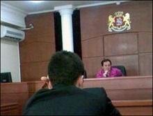 Генпрокуратура Грузії внесла клопотання про зняття арешту з Імеді