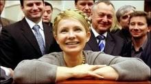 Сьогодні Ющенко отримає подання коаліції на посаду прем'єра