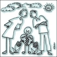 Учені cтверджують, що розлучення шкодять навколишньому середовищу