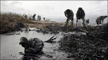 Керченська катастрофа: Україна позиватиметься проти Росії