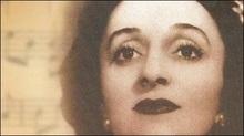 Померла радянська співачка Зара Долуханова