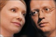 Коаліція висунула Яценюка на спікера, а Тимошенко – на прем'єра