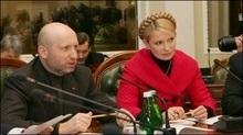 БЮТ пропонує опозиції посаду першого віце-спікера
