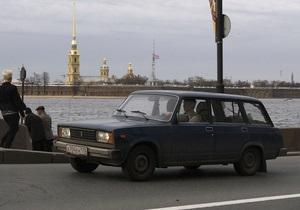 Автоваз объявил о завершении выпуска легендарной  четверки