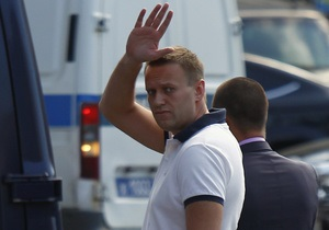 Суд в России: Директора лесхозов не вспомнили Навального