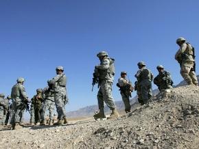 США увеличат контингент в Афганистане на 20-30 тысяч военных